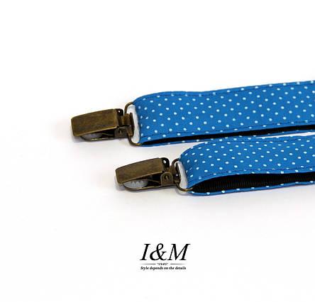 Подтяжки для брюк I&M (030136), фото 2
