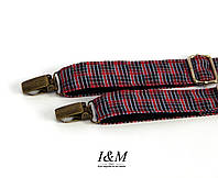 Подтяжки для брюк I&M (030137)