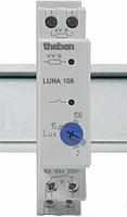 Сумеречное реле (фотореле) LUNA 108, выносной датчик