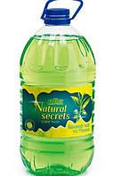 Жидкое мыло Ода Зеленый чай 5л