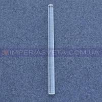 Хрустальная навеска для хрустальных, стеклянных люстр, светильников IMPERIA трубочка LUX-421260