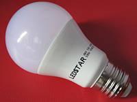 Лампа LED LEDSTAR 10W 850lm E27 нейтральный свет