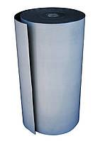 Пенополиэтилен Полифом 4мм самоклеющийся (3004 1,0х25м с клейким слоем, химически сшитый ППЭ)