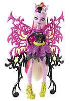 Кукла Monster High Бонита Фемур из серии Чумовое Слияние