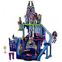 Monster High Катакомбы серия Чумовое Слияние