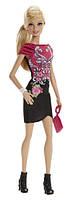 Кукла Barbie из серии Модница в красивом платье