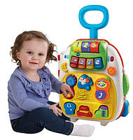 VTech Развивающая игрушка чемодан яз.англ
