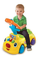 Машинка VTech Sit-to-Stand Smart Cruiser Toy яз.англ