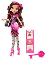 Кукла Ever After High Браер Бьюти  из серии Базовые куклы первый выпуск