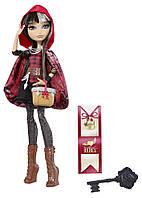 Кукла Ever After High Сериз Худ из серии Базовые куклы перевыпуск