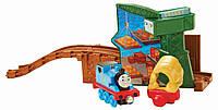 Набор Thomas the Train Томас и Кранки с дорогой  из серии Take -n-Play, фото 1