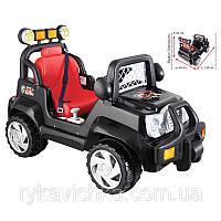Электроавтомобиль детский