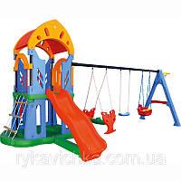 Комплекс детский для игр и развития