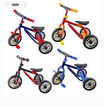 Детский велосипед Super Trike