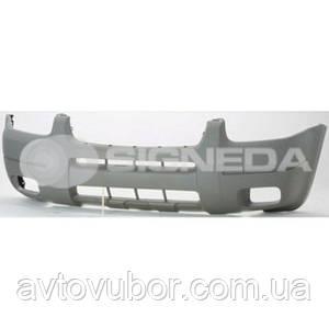 Бампер передний Ford Escape 01-04 PFD04179BB YL8Z17757DAA