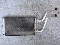 Радиатор печки б/у под кондиционер на Renault: Master, Mascott; Opel Movano, Interstar 2003-2010 год