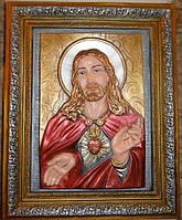 Образ Иисуса Христа (католический)