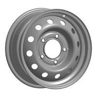 Диск автомобильный стальной КрКЗ Нива-Chevrolet 15H2x6.0J
