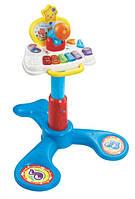 VTech развивающая игрушка музыкальный центр Grow - Along Music Center яз.англ