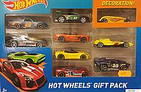 Hot Wheels Подарочные наборы автомобилей по 9шт №8