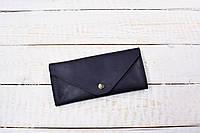 Женское портмоне из винтажной кожи W.0010-СH, фото 1