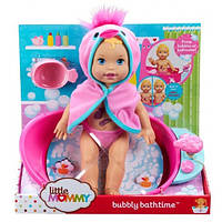 Кукла Little Mommy Bubbly Bathtime Doll от Fisher Price