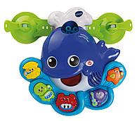 VTech Музыкальный Кит для ванны машина для мыльных пузырей яз.англ