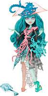 Monster High Вандала Дублонс из серии Населенный призраками