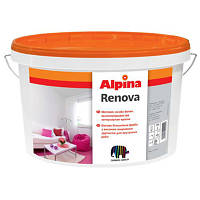 Краска Alpina Renova