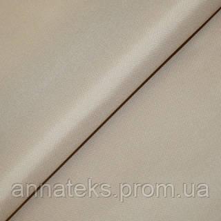 Ткань палаточная камуф. Оксфорд-215  100591  арт. №51 бежевый 150СМ