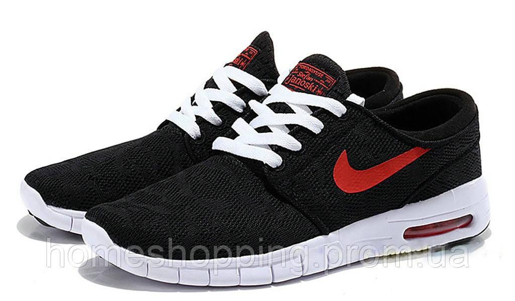 Мужские кроссовки Nike SB Stefan Janoski Max