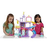 Hasbro My little pony Rainbow Kingdom Радужный замок  Friendship Rainbow Kingdom Playset