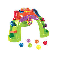 Fisher Price Игровой столик Stand-Up Ballcano
