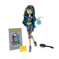 Monster High Клео де Нил из серии День фотографии Picture Day Cleo De Nile Doll