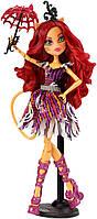 Monster High Кукла Тореляй Страйп из серии Фрик Ду Чик Freak du Chic Toralei Doll