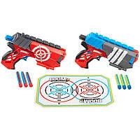 BOOMco Два бластера в комплекте Двойная защита Dual Defenders Blasters, фото 1