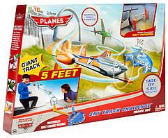 Disney Planes Sky Mattel Трек - Воздушный рейс м/ф «Самолеты» Track Challenge Trackset