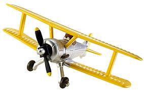 Disney Planes Fire Леталбокэм (Маттель) and Rescue Leadbottom Die-cast Vehicle