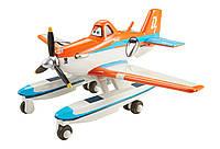 Disney Planes Fire Самолет Дисней пожарно-спасательный Гонки Дасти Rescue Racing Dusty Vehicle