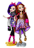 Ever After Набор кукол Холли и Поппи Охэйр High Holly O'Hair and Poppy O'Hair Doll (2-Pack)