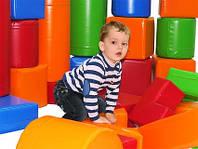 Игровая детская комната. Комната-конструктор