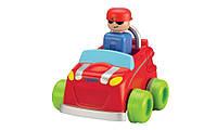 Инерционная игрушка Машинка Tomy