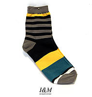 Стильные носки унисекс (070106)
