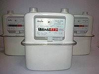 Счётчик газа Галлус 2000