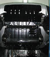 Защита картера MITSUBISHI Pajero Sport v-2,5;3,0 TDi АКПП с-2010 г.