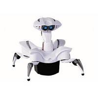 Мини робот Wow Wee Roboquad Белый