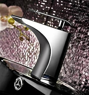Смеситель для умывальника Venezia Kuatro 5010504, фото 2