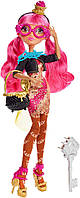 Ever After High Кукла Джинджер Бредхаус из серии Базовые куклы Ginger Breadhouse Doll