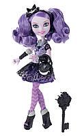 Ever After High Кукла Китти Чешир из серии Базовые куклы Kitty Cheshire Doll