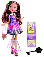 Первый выпуск Ever After High Сидар Вуд  Cedar Wood Doll